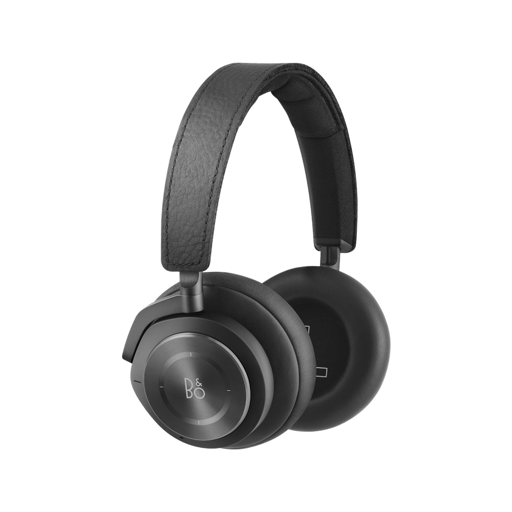 Headphone transparent output device. Beoplay h i wireless