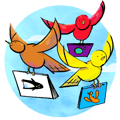 Tale clipart fiction book. Finder reading rockets bookfinder