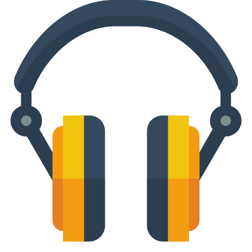 Headphones icon png. Transparentpng