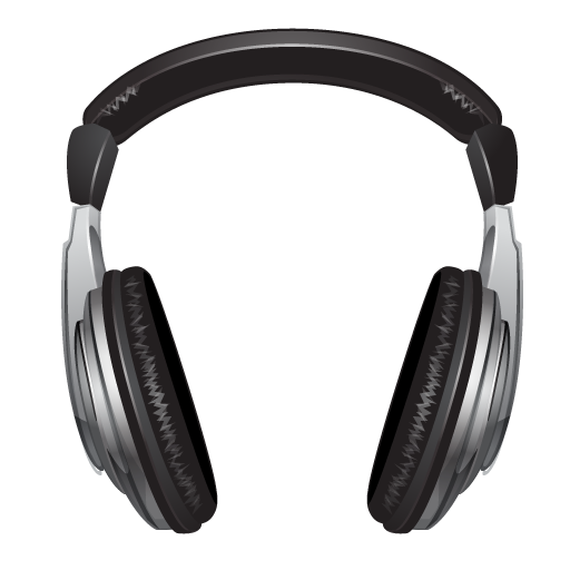 Headphones .png. Png images transparent free