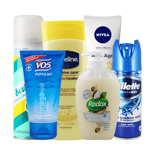Health and beauty png. Wholesale products harrisons direct