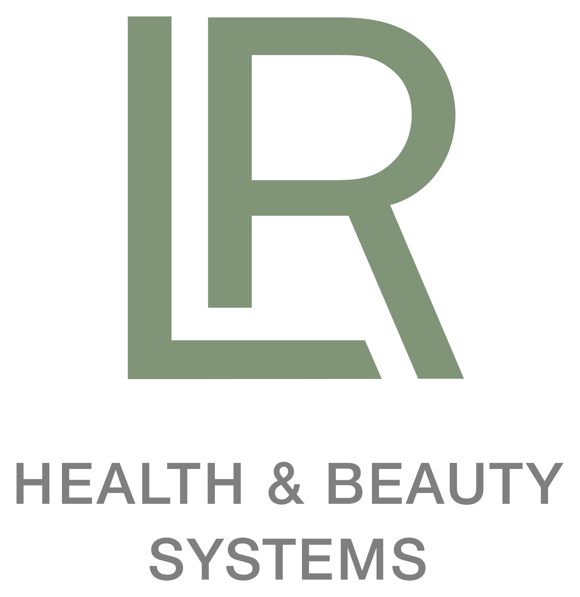 Health and beauty png. File lr systems logo