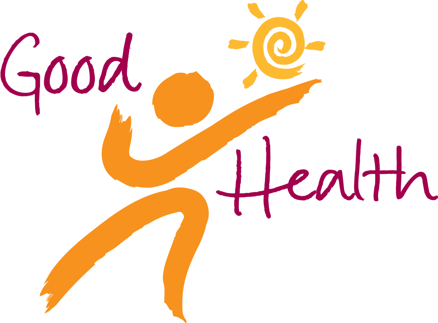 Health and fitness png. Good dow midland wellness