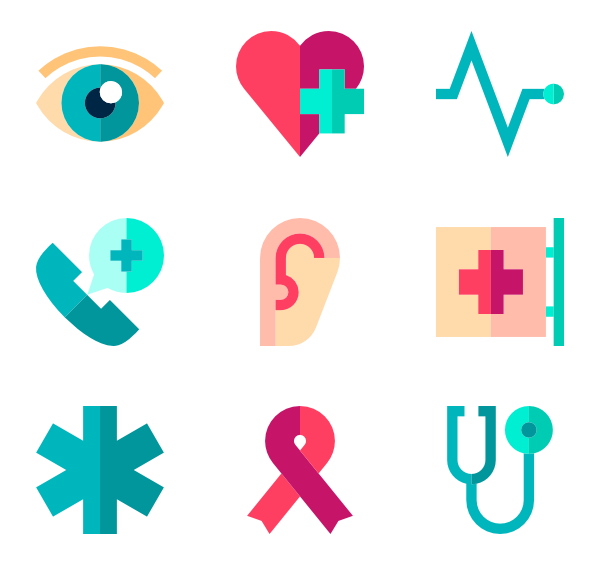 Health care png. Nursing icon packs