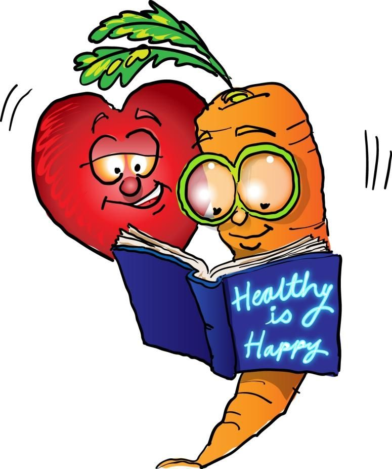 Health clipart. And wellness clip art