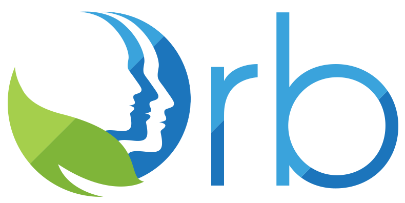 Health logo png. Orb collaborative care as