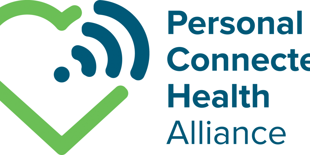 Health transparent connected. Cta and personal alliance