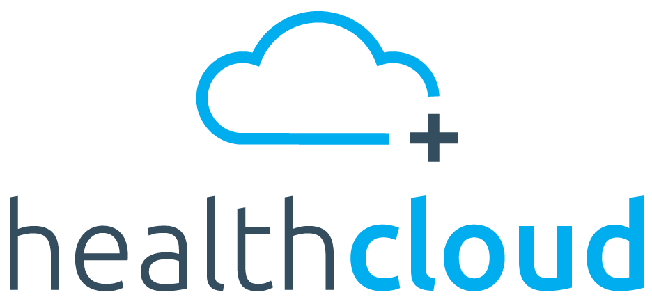 Health transparent connected. Cloud care delivery