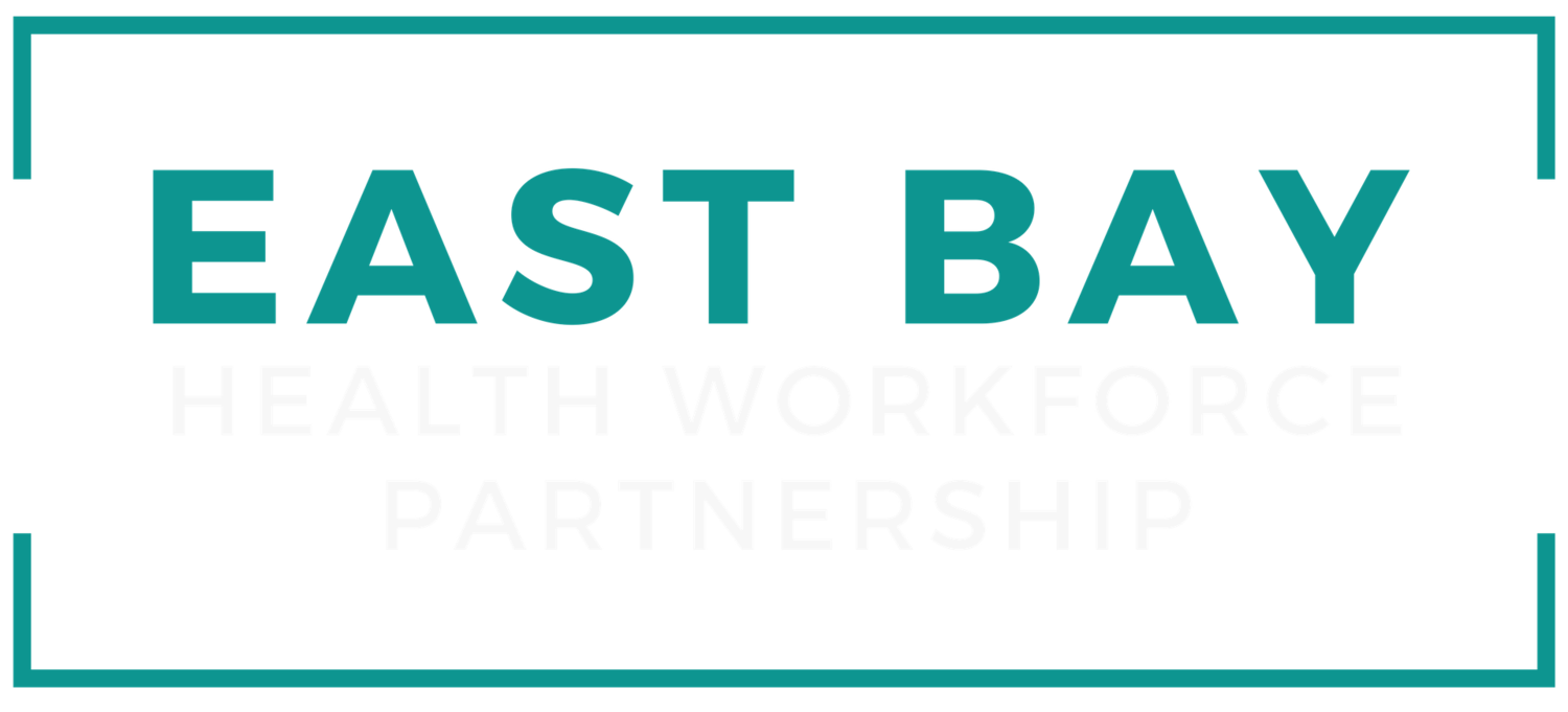 Health transparent workforce. East bay partnership
