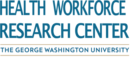 Health transparent workforce. Gw research center technical
