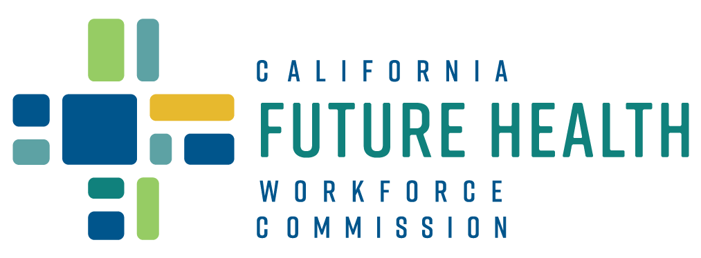 Health transparent workforce. California future commission croppedacolorpng