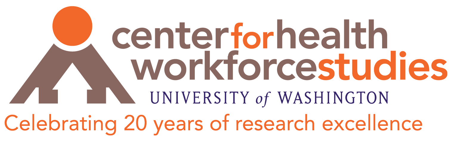 Health transparent workforce. Center for studies