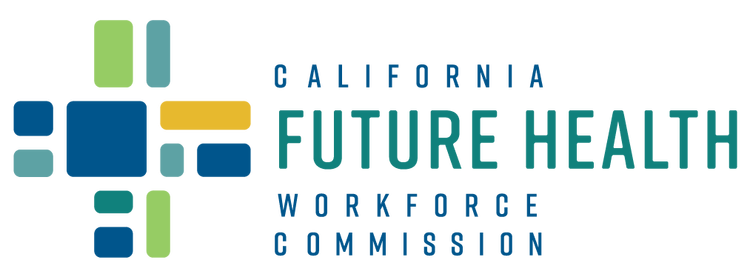 Health transparent workforce. Launching the california future