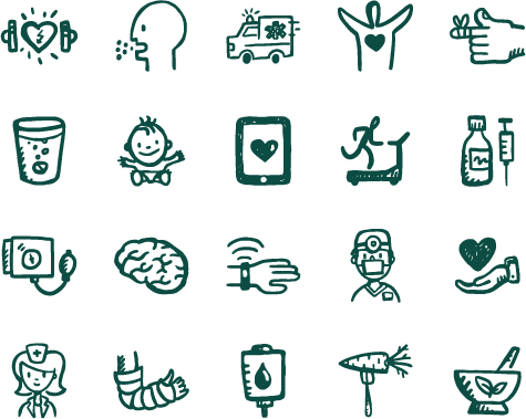 Health vector png. Healthy icons medical fitness