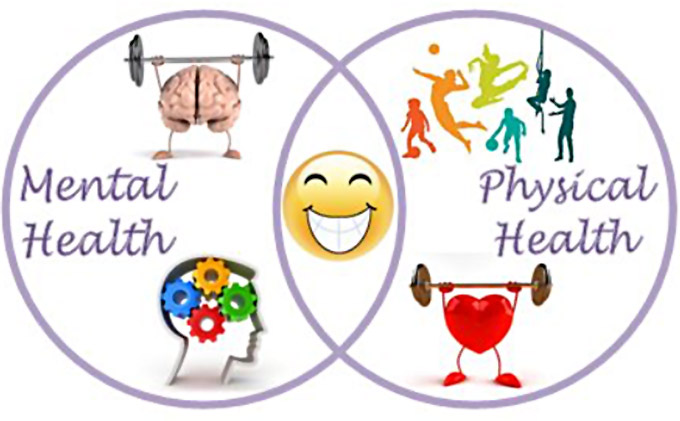 Healthcare clipart physical health. International conference on and