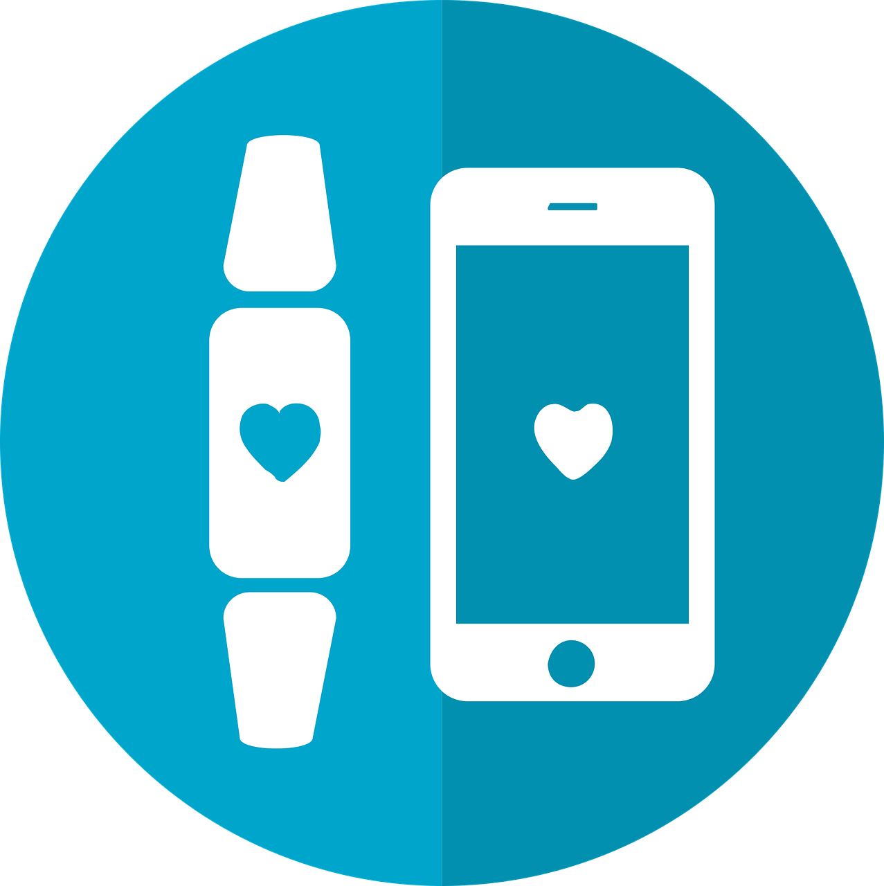 Healthcare clipart physical health. How wearables will improve