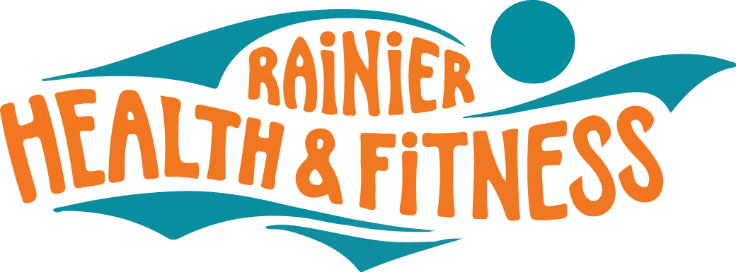 Health and fitness png. Rainier