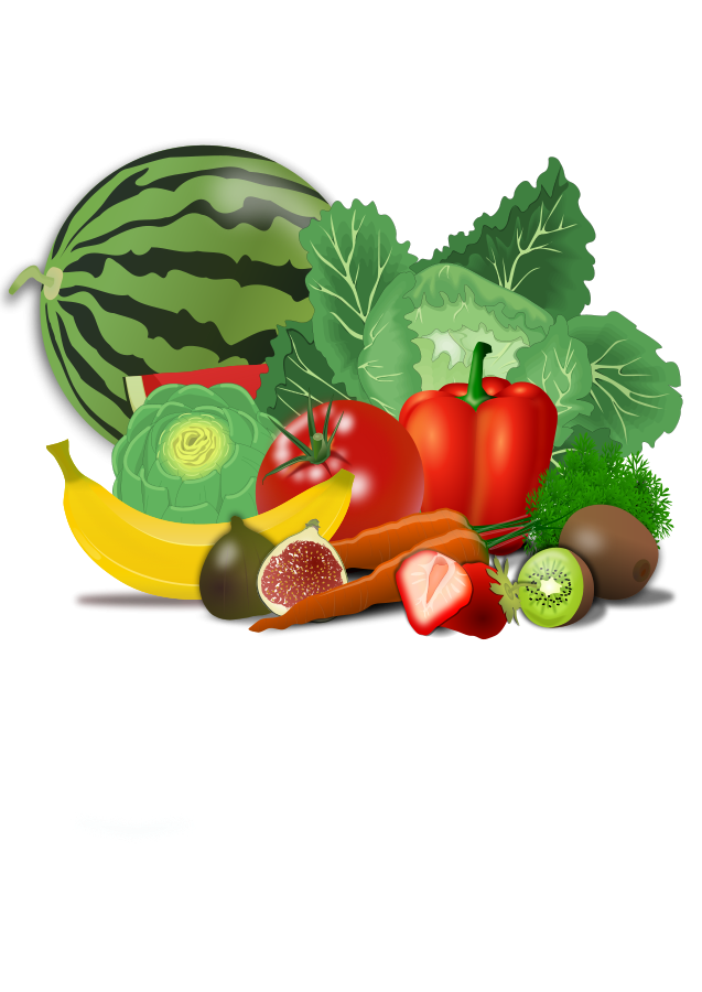 Healthy clipart nutrition. Free pictures download clip