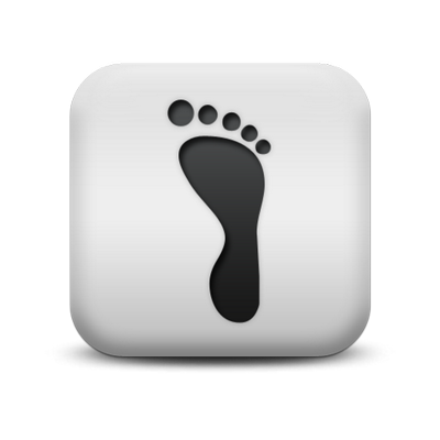 healthy feet png