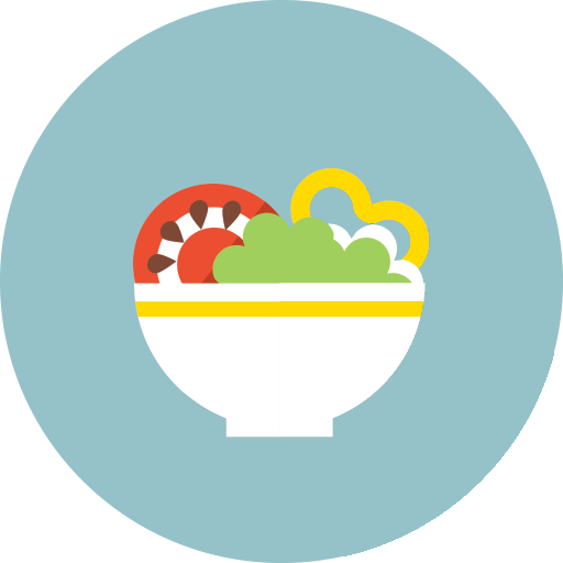 Healthy food icon png. Download free in healthyfood