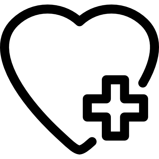 Healthy vector health insurance. Care icons free download