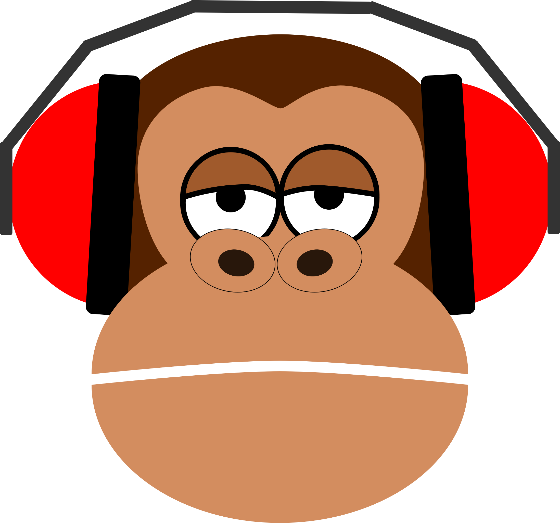 Hearing clipart. Protection