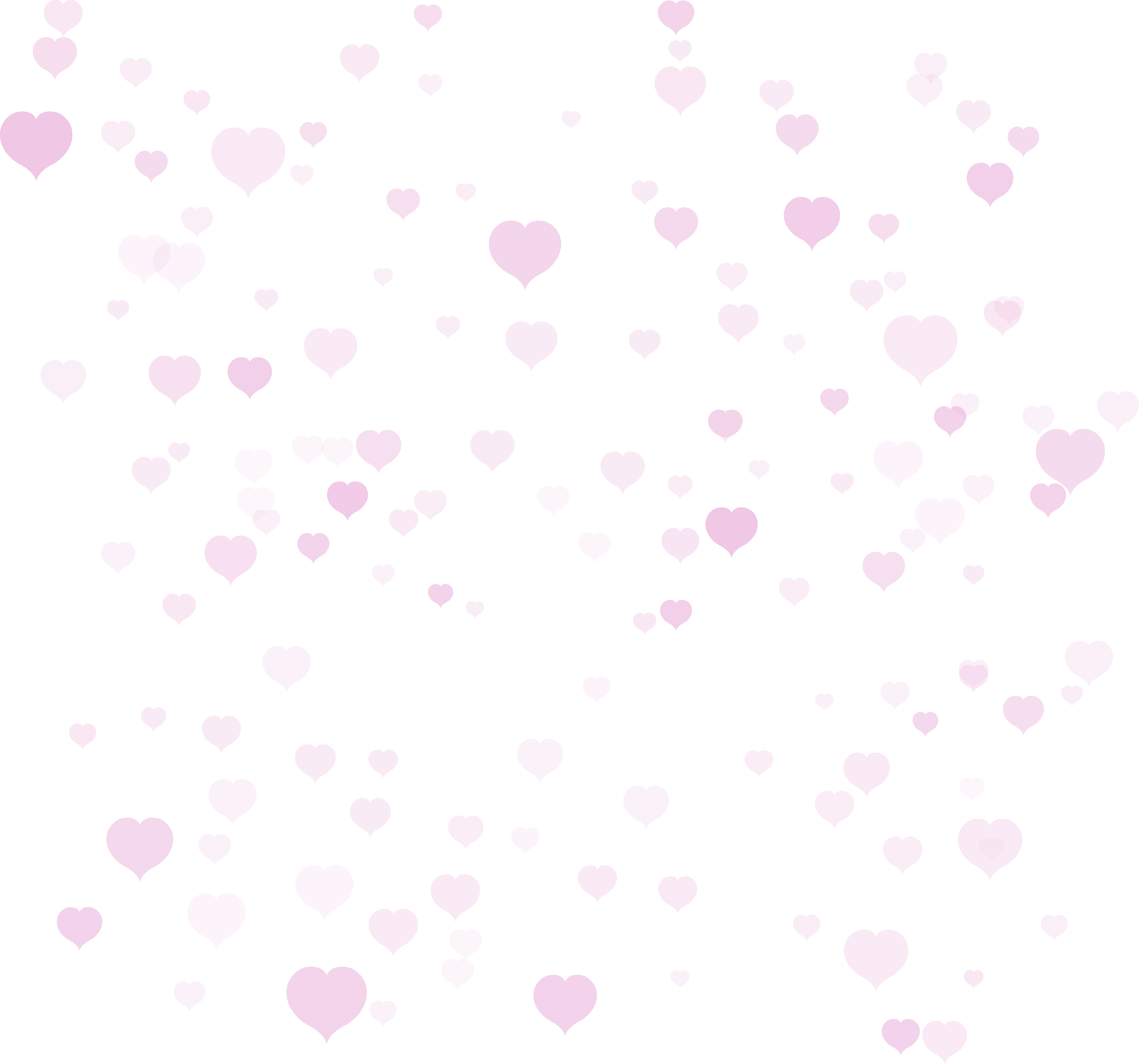 Heart background png. Hearts for transparent clip