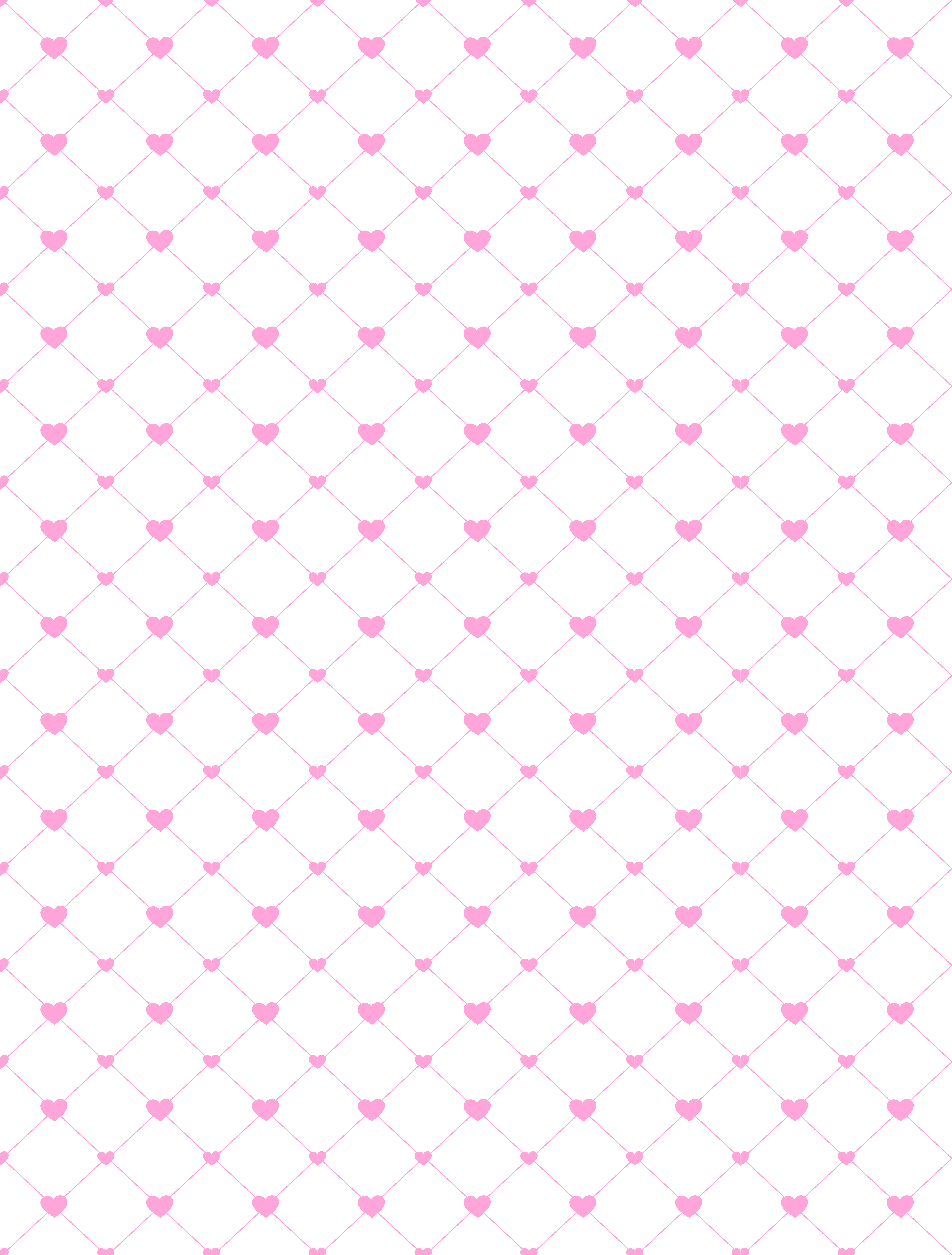 Deco hearts for transparent. Png backgrounds banner free