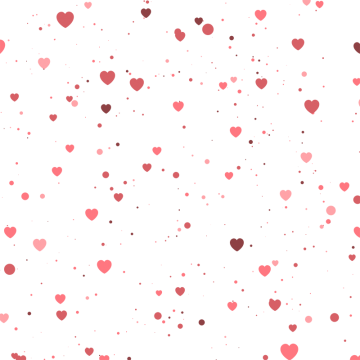 Bokeh vector red. Heart background png images