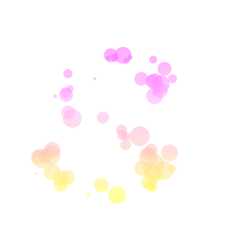 Heart bokeh png. Transparent image arts