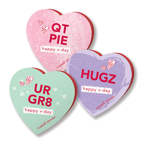 Heart candy png. Russell stover assorted chocolate