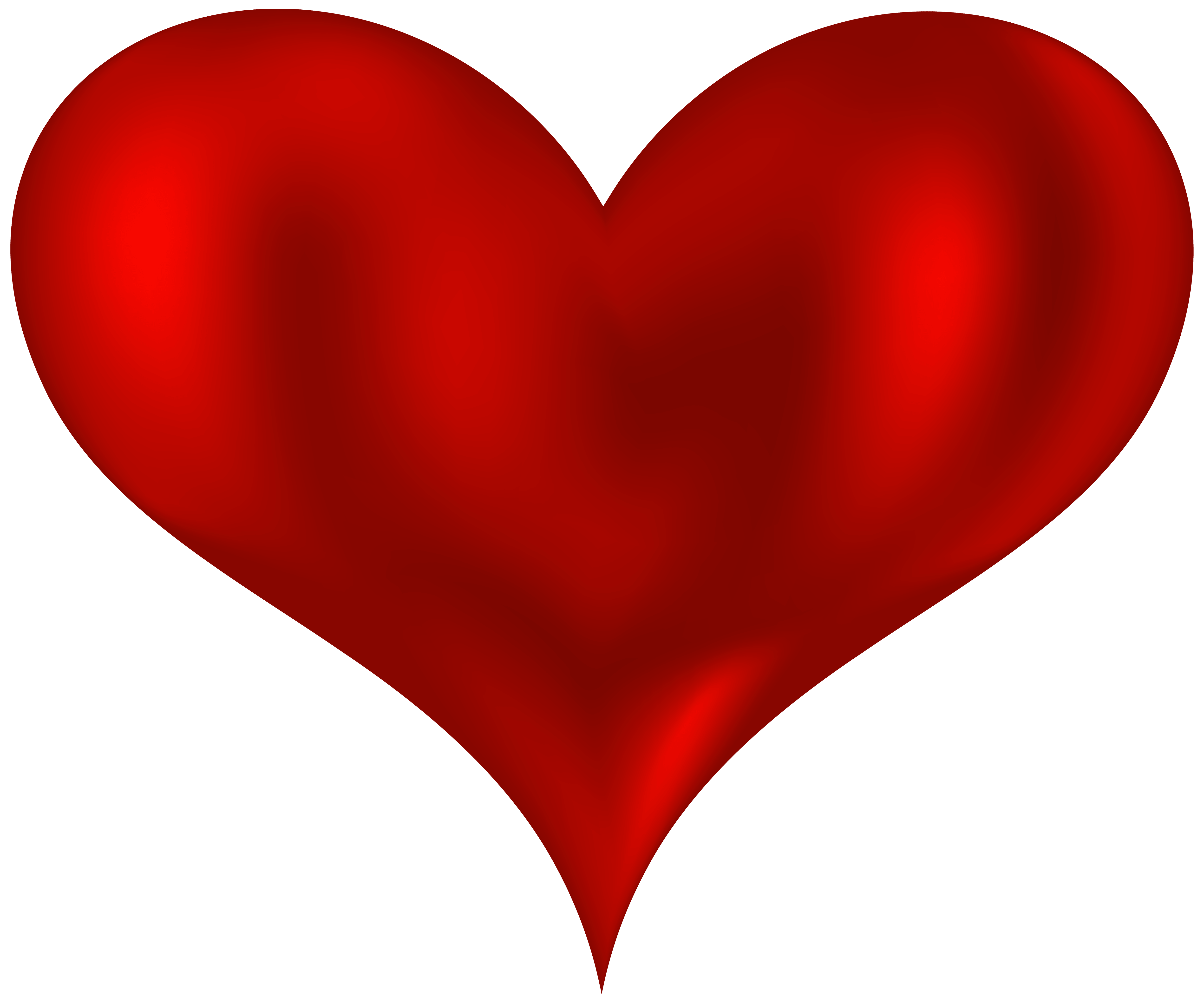 Heart clip art png. Beautiful red clipart