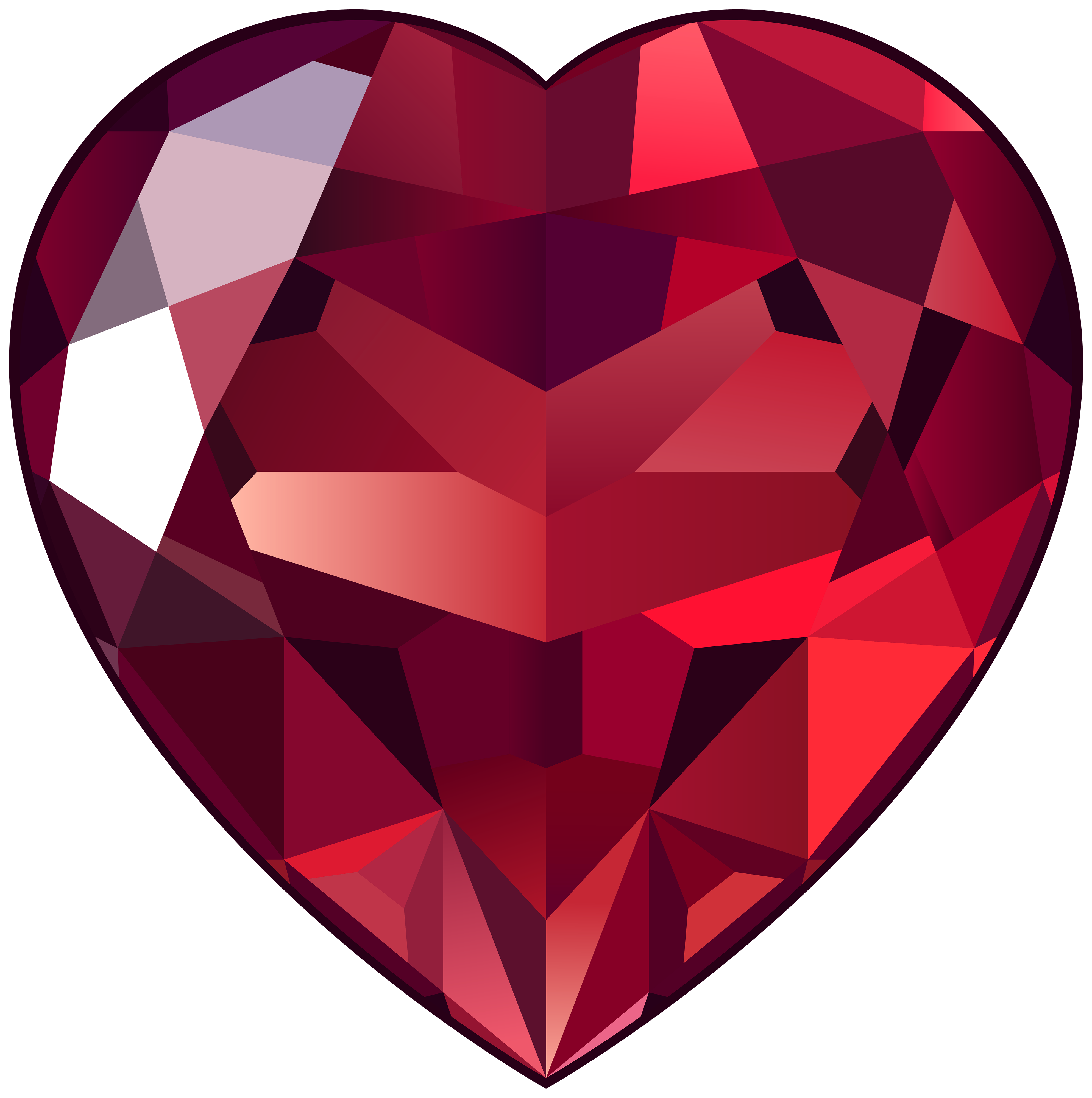 gem transparent ruby