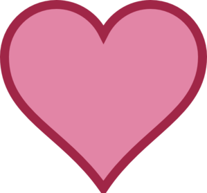 Free download clip art. Heart clipart picture library library