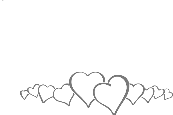 heart, png line