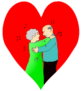 Heart clipart person. True love at getdrawings