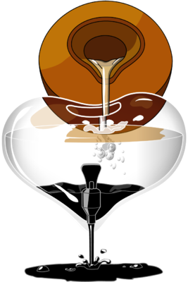 Image download clean christart. Heart clipart water svg royalty free library
