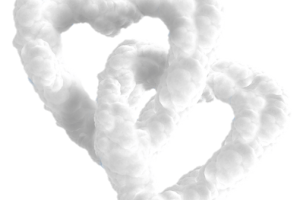 Heart cloud png. Harry potter tumblr image