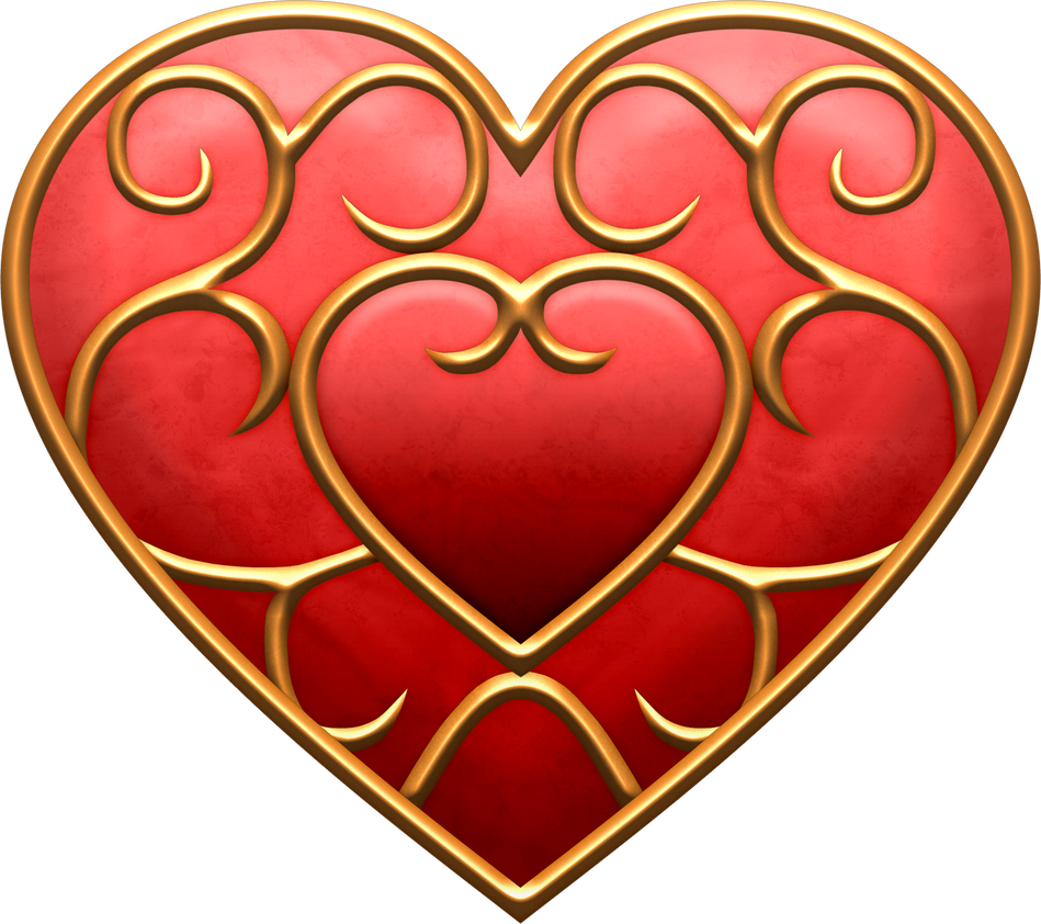 Heart container png. Ss by blueamnesiac on
