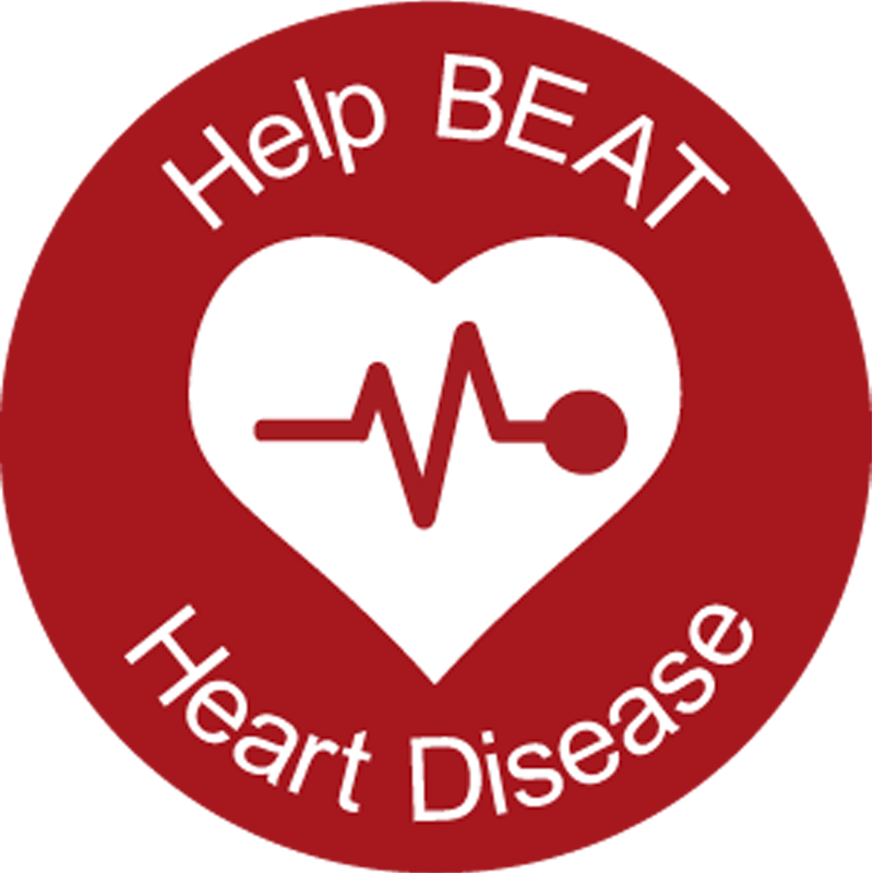 Heart disease png. Research for the future