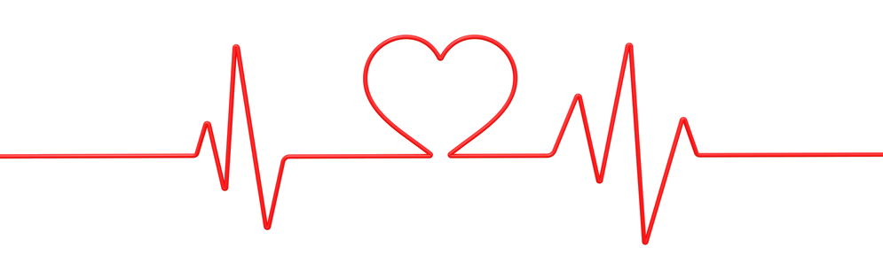 Heart line png. Why we do what