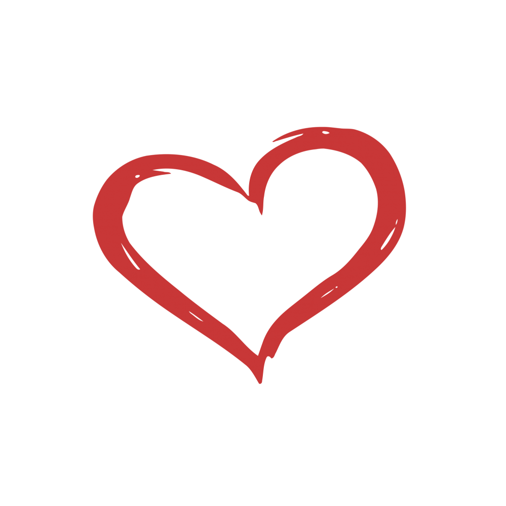 Heart logo png. Creative designs free elements