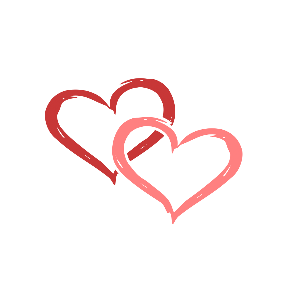 Heart logo png. Creative svg free elements