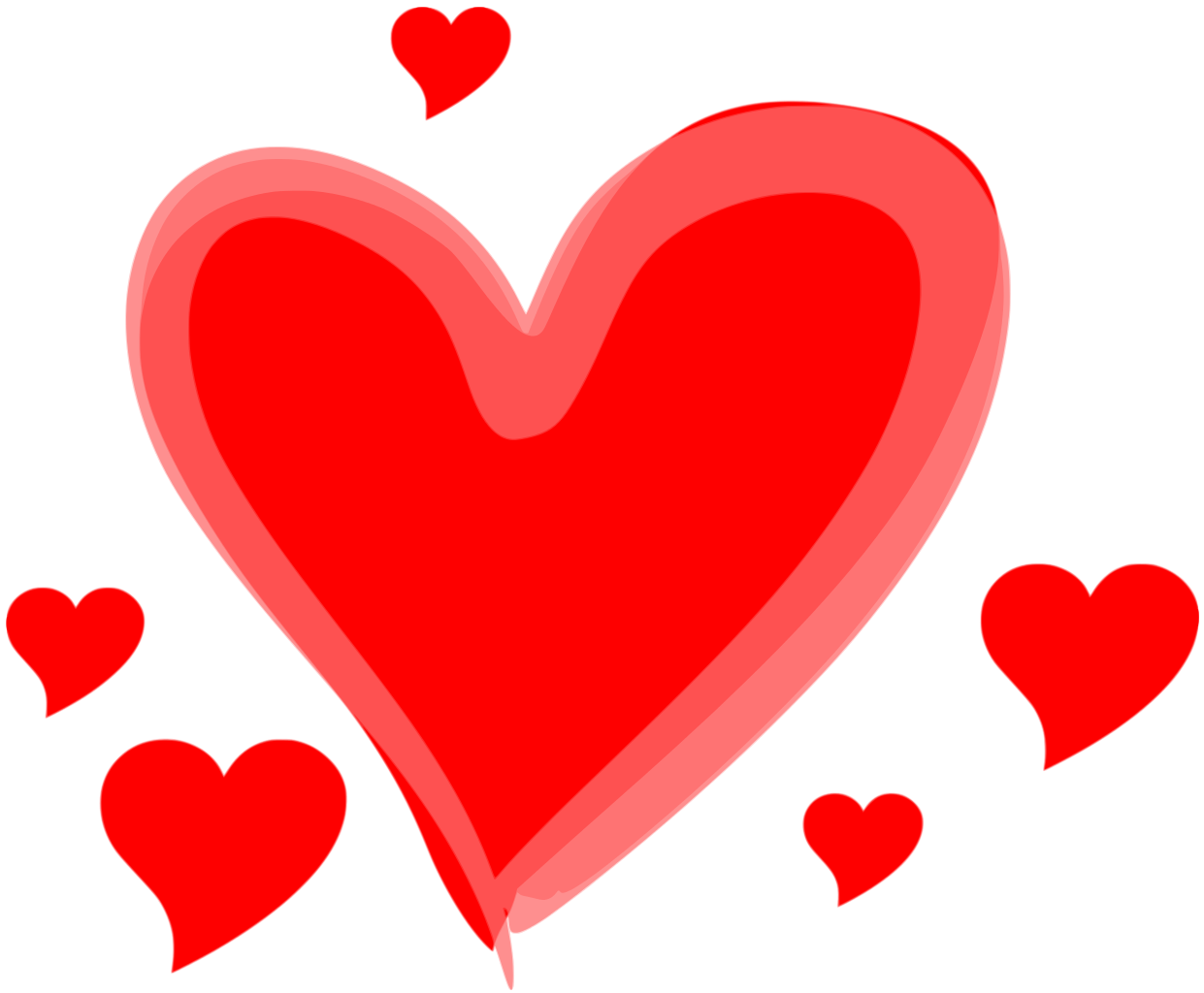 Heart love png. File drawn hearts svg