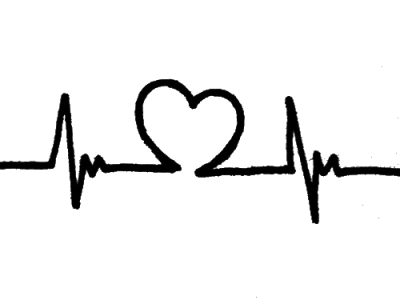 Index of cms assets. Heart monitor line png vector freeuse
