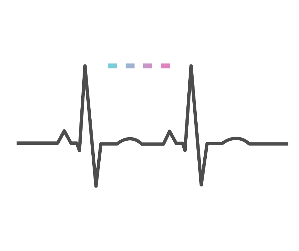 Heart monitor png. Happitech sdk allows for