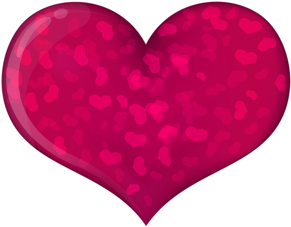 Heart png. Free images download