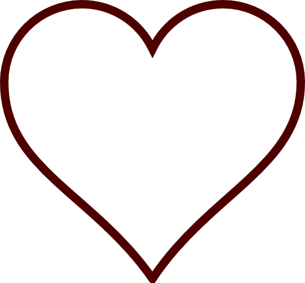 heart, png white