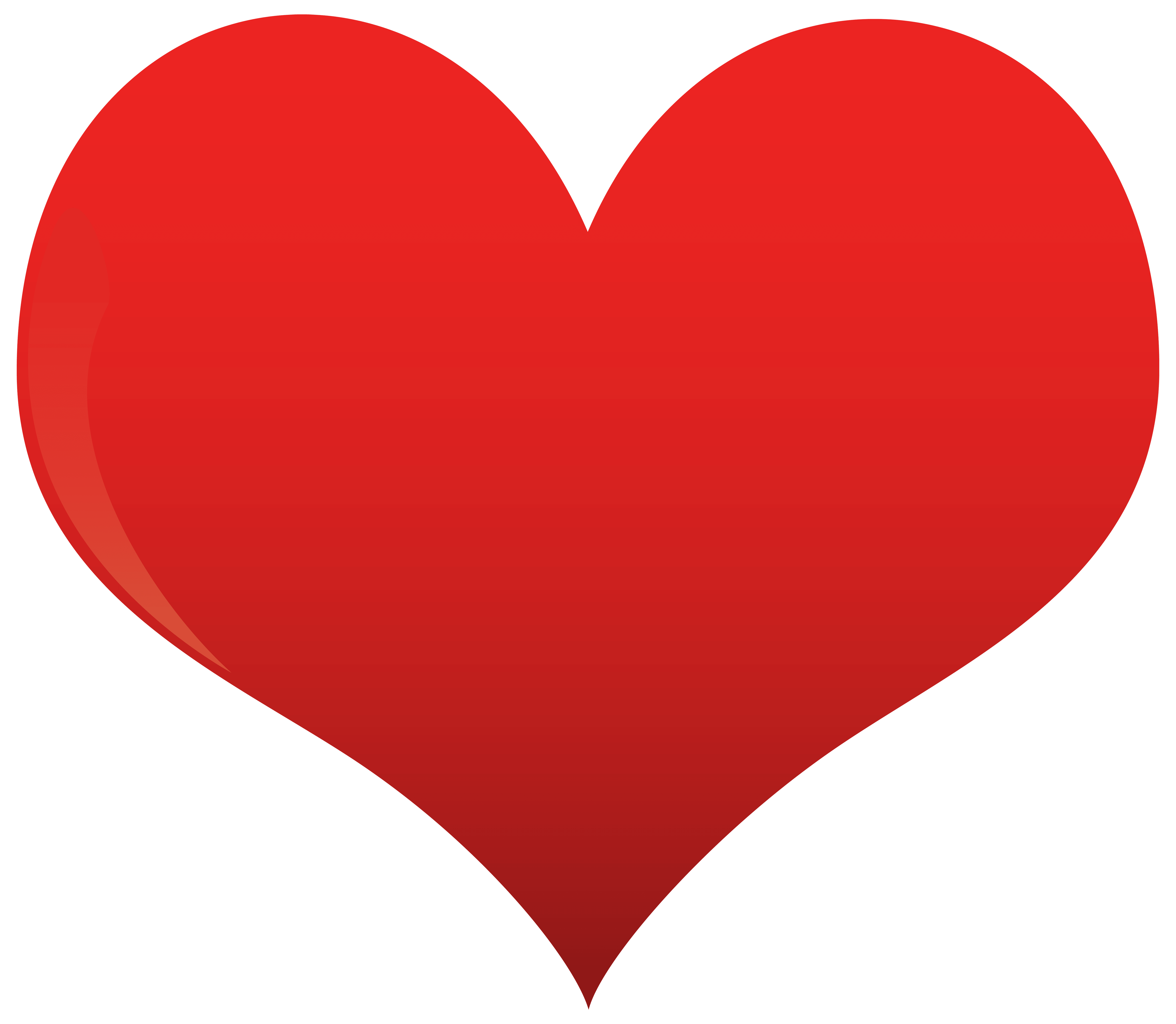 Classic heart . Heart, png clipart free library
