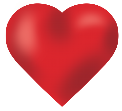 Heart png format. Love image pngpix